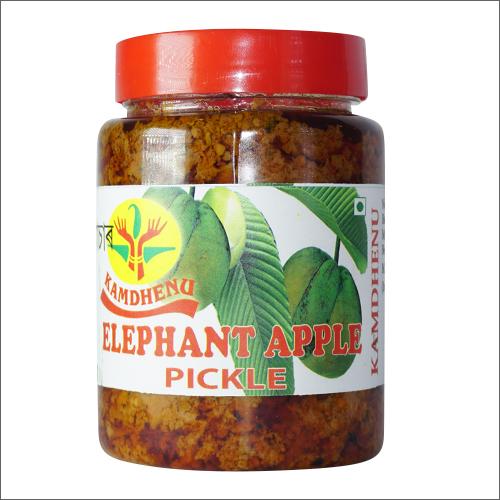 Elephant Apple Pickle