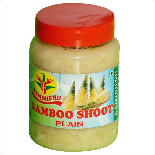 Bamboo Shoot Plain Pickle
