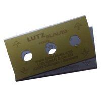 Lutz Blade