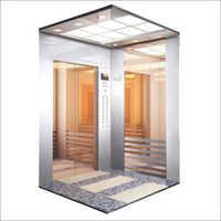 Cabin Design of lift