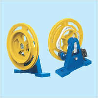 Overspeed Governor Double Grove
