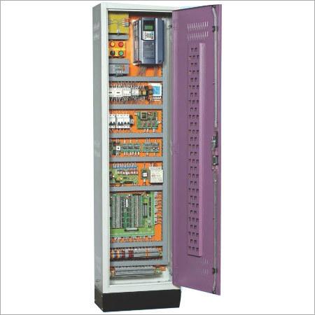 MRL Lift Control Panel