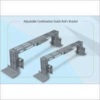 Adjustable Combination Guide Rails Bracket