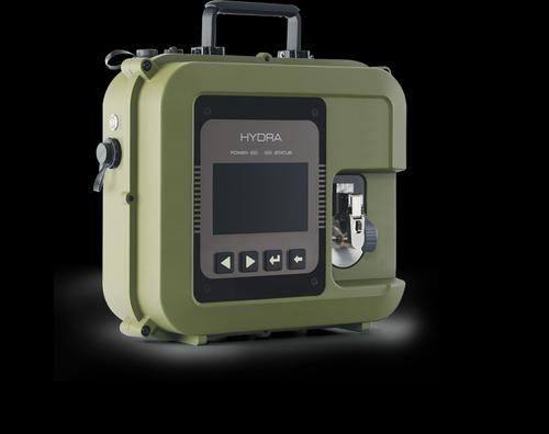 Portable Liquid/Solid Analyzer