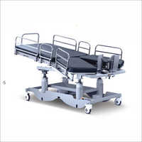 Functional Rehabilitation Therapy Bed