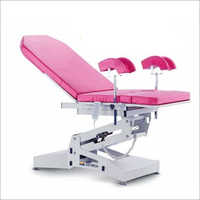 Gynaecology Examination Bed