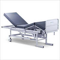Tilt Table With Fowler Bed