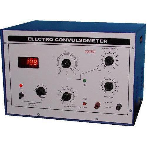 ELECTRO CONVULSE METER