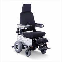 All Terrain Electric Wheel Chair