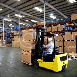 Warehouse Packers And Movers Services