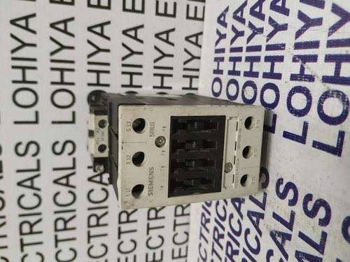 Siemens Contactor 3zx1012-0rt03-1aa1