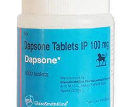 Dapsone Diaminodiphenyl Sulfone Tablets