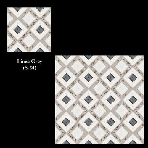 Luster Finish Ceramic Floor Tile