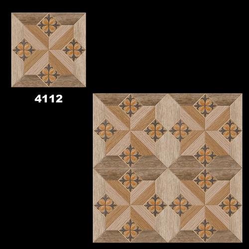Matt Finish Ceramic Floor Tile