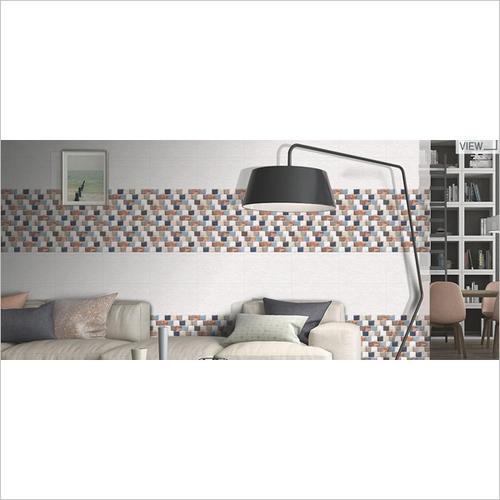 Living Room Wall Tile