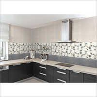 Kitchen Digital Wall Tile