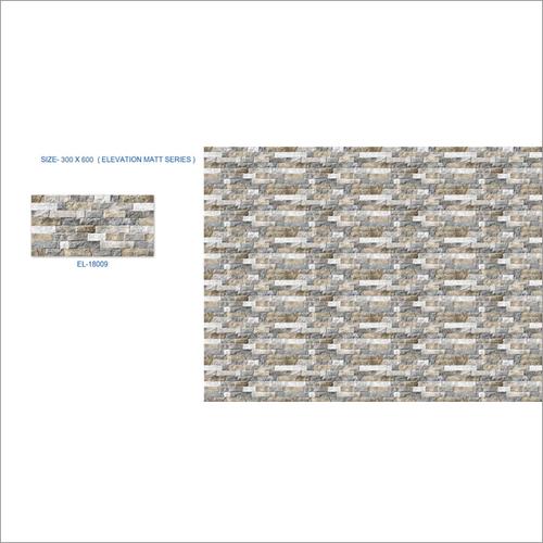 Elevation Matt Wall Tile