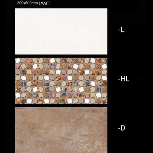 Matt Ceramic Wall Tile
