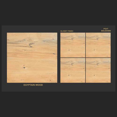 Egyptian Wood- Glossy Finish