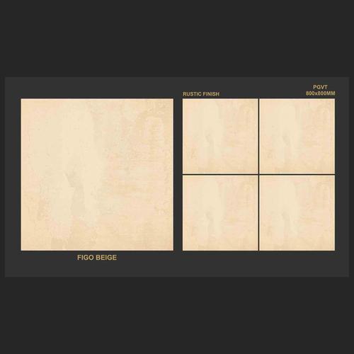 Figo Beige- Rustic Finish