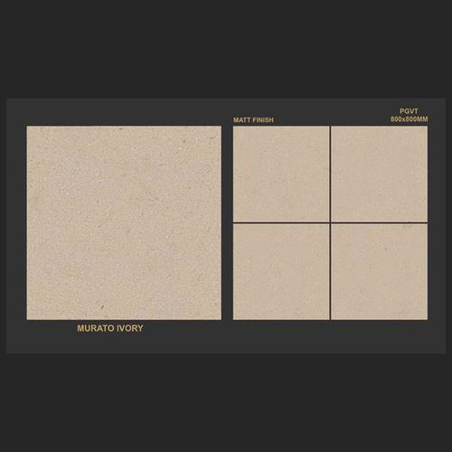 Murato Ivory- Matt Finish