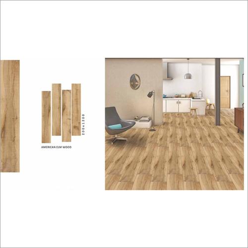 American Elm Wood Tile