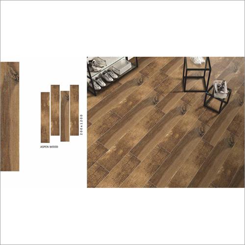 Aspen Wooden Tile