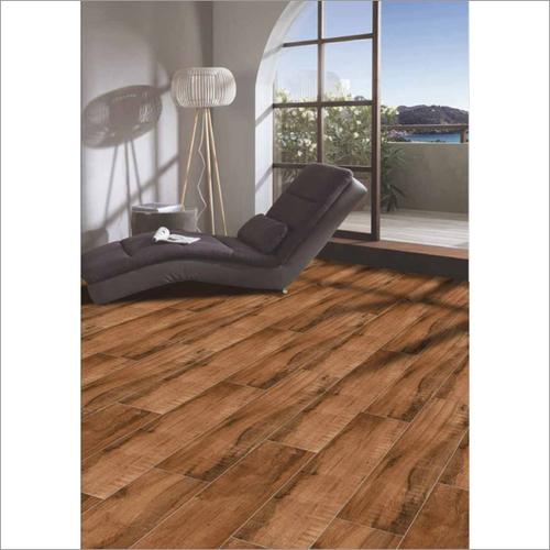 Royal Brown Wooden Tile
