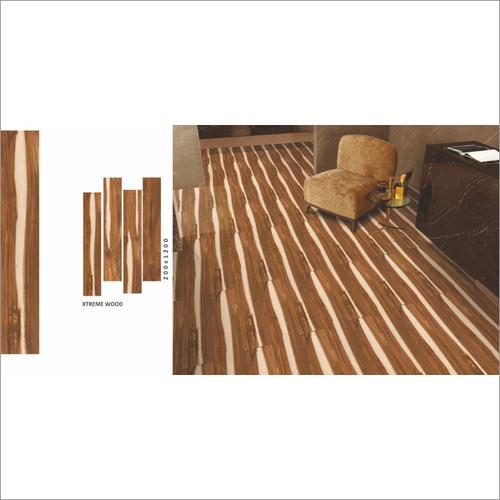 Xtreme Wooden Tile
