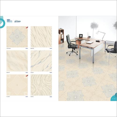 Soluble Salt Vitrified Tile