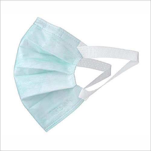 Pull-Out Disposable Face Mask