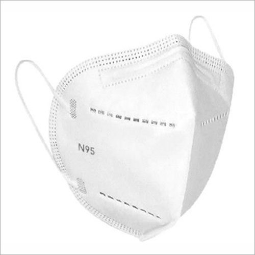 N95 Face Surgical Mask