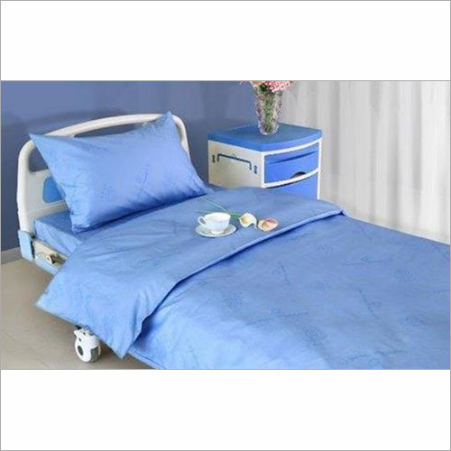 Dispossable Bedsheet And Pillow