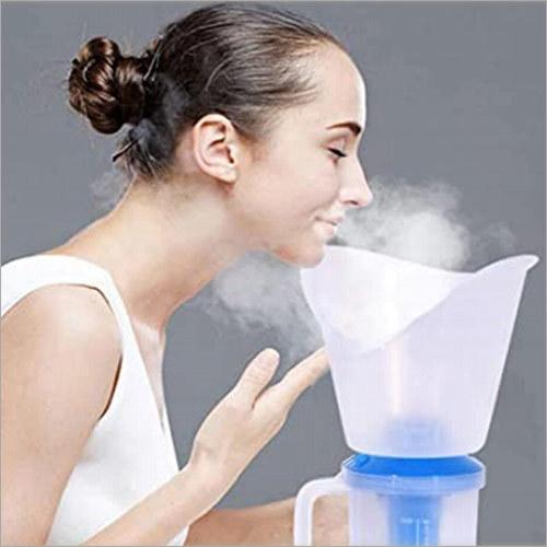 Steam Inhaler Vaporizer