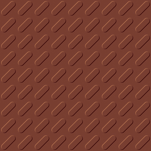 Cupsual Terracotta Parking Tile