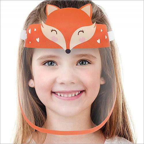 Kids Face Shield