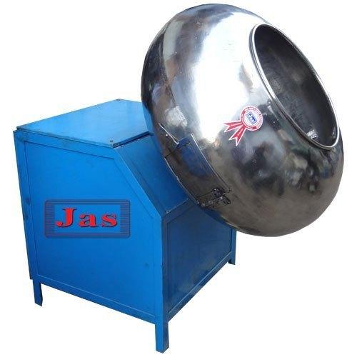 Masala Mixing Drum