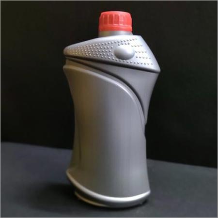 1000 ML White Fish Lubricant Oil Bottle