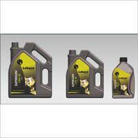 5000 ML, 3500 ML, 1000 ML HDPE Lubricant Oil Packaging Set