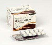 Metformin Hcl IP 1000 MG