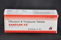 Oflloxacin & Tinidazole Tablets
