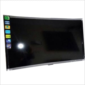 32 Inch Curved Smart LED TV