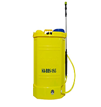 Battery Spray Machine for Agriculture