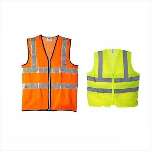 Reflective Road Safety Jacket