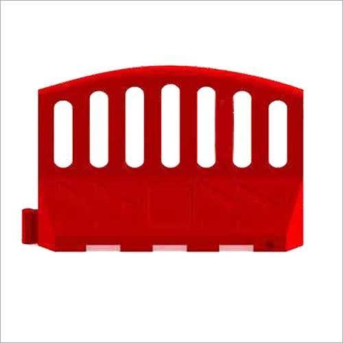 PVC Traffic Barricades