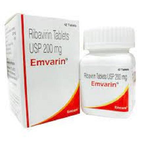 Emverin 80mg Tablet(Drotaverine (80mg)