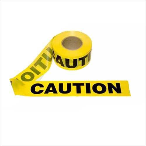 Road Caution Tape