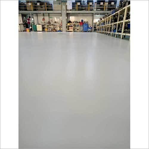 Polyurethane Epoxy Flooring Services