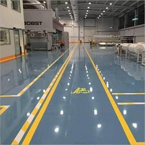 Epoxy Flooring Services