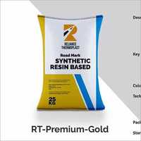 Synthetic Resin Based Paint